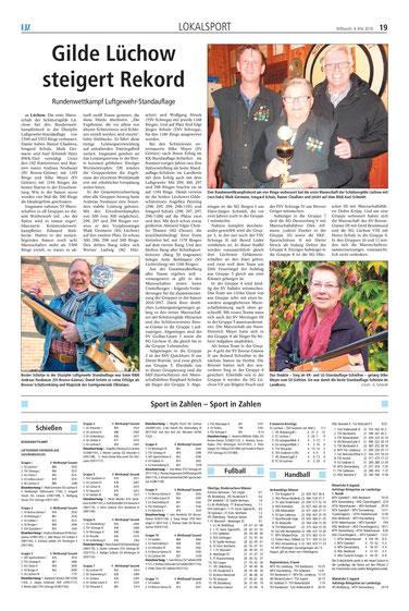 Elbe-Jeetzel-Zeitung 04. Mai 2016