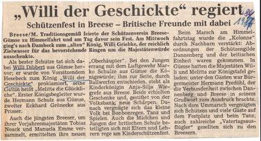 Elbe-Jeetzel-Zeitung 1987