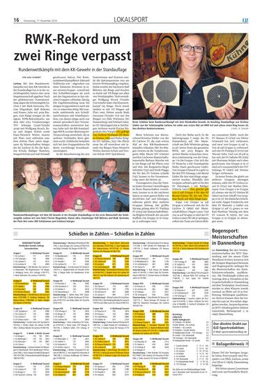 Elbe-Jeetzel-Zeitung 17. November 2016