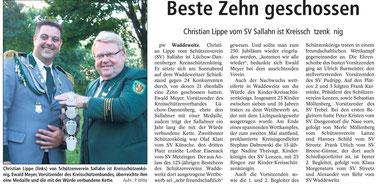 Elbe-Jeetzel-Zeitung 07. September 2015