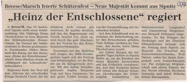 Elbe-Jeetzel-Zeitung Mai 1997