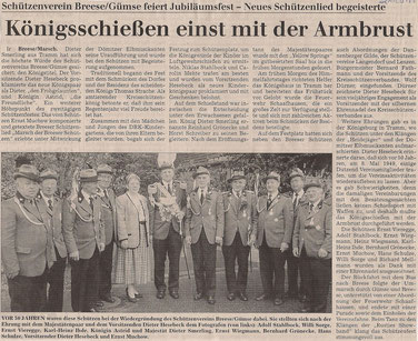 Elbe-Jeetzel-Zeitung 21.Mai 1999