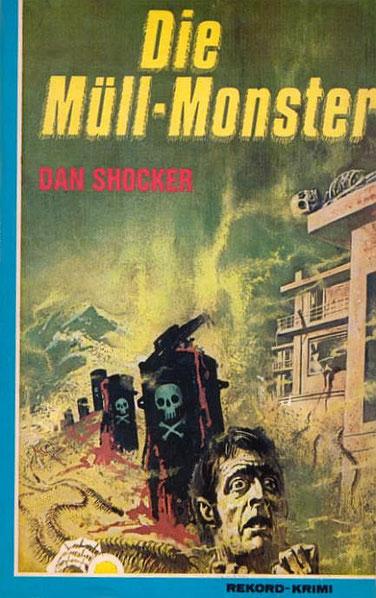 Die Müll-Monster