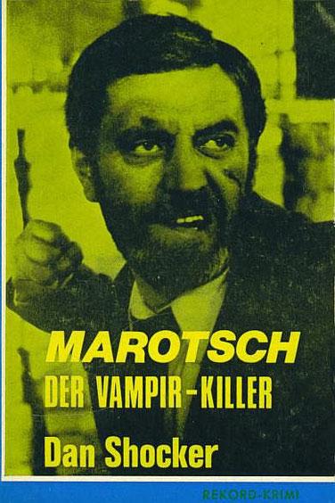 Marotsch   Der Vampir-Killer