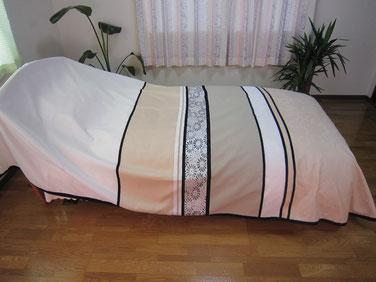 ベッドスプレッド エスピネラ