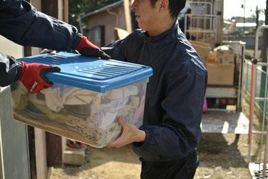 不要なものを寄付するだけで喜ばれる人助けができるのがCNS(シー・エヌ・エス)株式会社です 千葉・茨城│不用品処分・買取、おもちゃ寄付