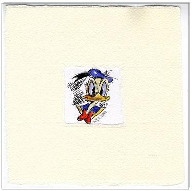 Donald Duck II