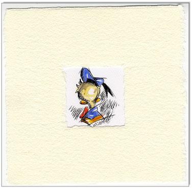 Donald Duck III