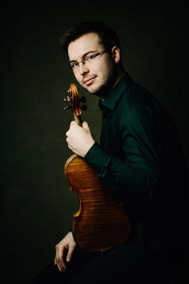 Geige lernen in Hannover-Oststadt