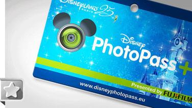 cadeau argent : photopass