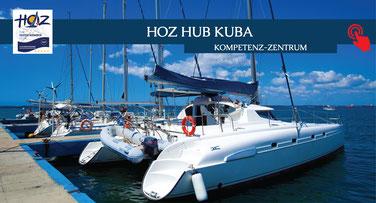 Schweizerische Seefahrtschule | HOZ HUB KUBA | Segeltörns | www.schweizerische-seefahrtschule.ch