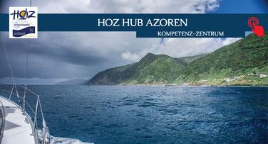 Schweizerische Seefahrtschule | HOZ HUB AZOREN | Yachting and Boating | www.schweizerische-seefahrtschule.ch