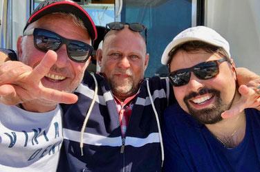Knoten üben mit der Schweizerischen Seefahrtschule