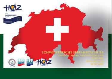 Schweizerische Seefahrtschule |  HOZ INSIDE MEMBER SWITZERLAND | www.schweizerische-seefahrtschule.ch