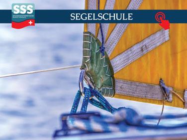 Schweizerische Seefahrtschule | Segelschule Theorie und Praxis | www.schweizerische-seefahrtschule.ch