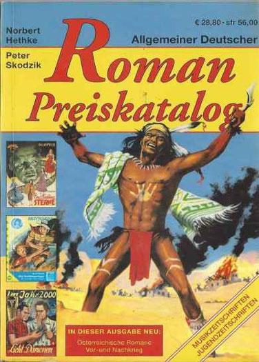 9.Allgemeiner Roman Preiskatalog 2007