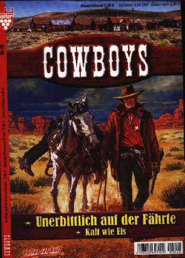 Cowboys (Doppelband) 20