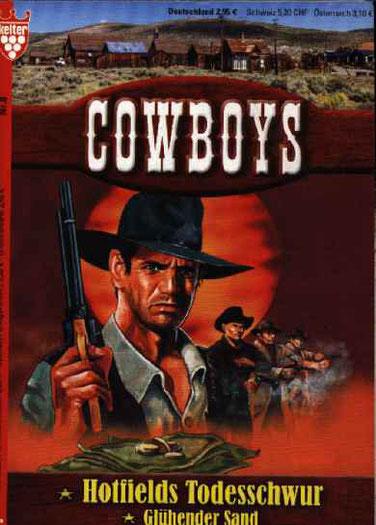 Cowboys (Doppelband) 8
