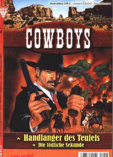 Cowboys (Doppelband) 7