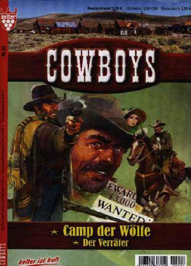 Cowboys (Doppelband) 24