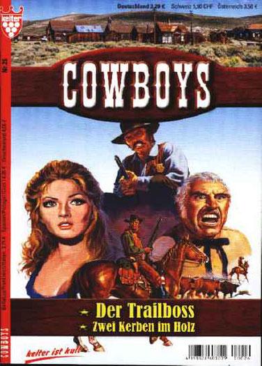 Cowboys (Doppelband) 26