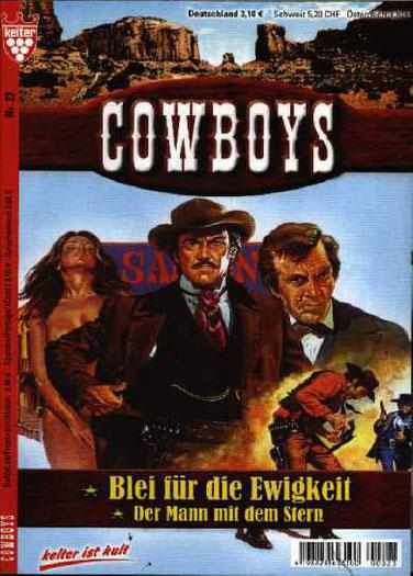 Cowboys (Doppelband) 23