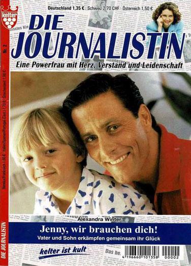 Die Journalistin 2