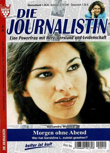 Die Journalistin 10