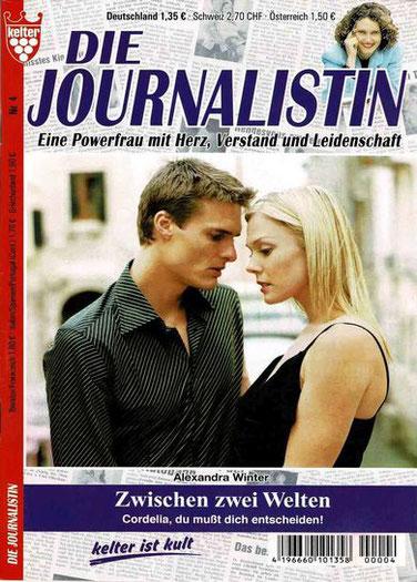Die Journalistin 4