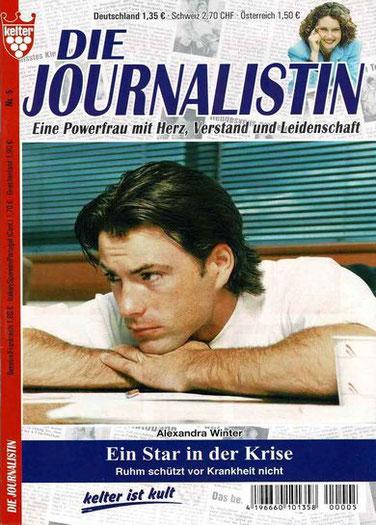 Die Journalistin 5