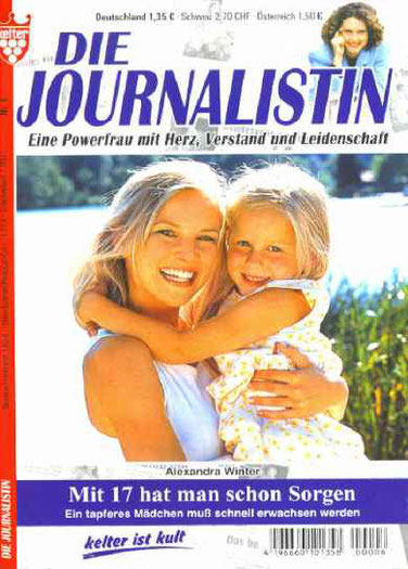Die Journalistin 6