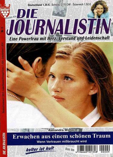 Die Journalistin 9