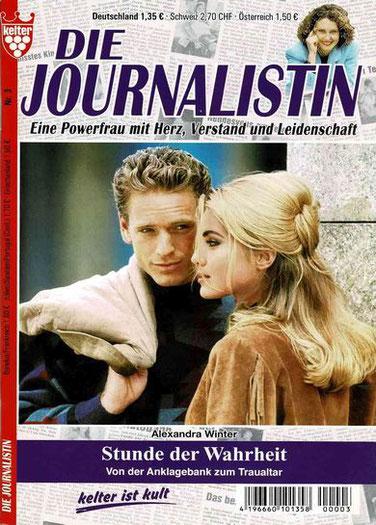 Die Journalistin 3