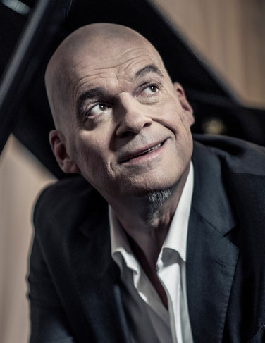 Andreas Woyke, Klavier (Foto: Christian Jungwirth)