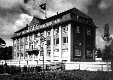 Wilhelm-Murr-Haus Balingen