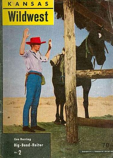 Kansas Wildwest 2
