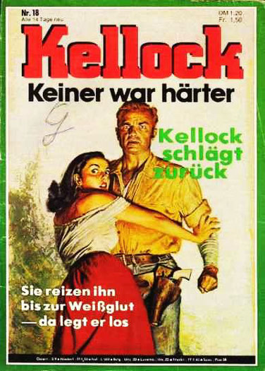 Kellock 18