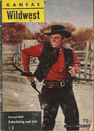 Kansas Wildwest 1