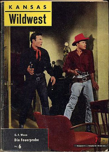 Kansas Wildwest 6