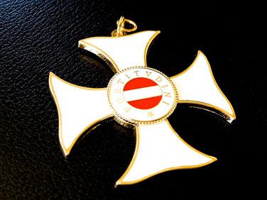 Militär-Maria-Theresien-Orden, Großkreuz
