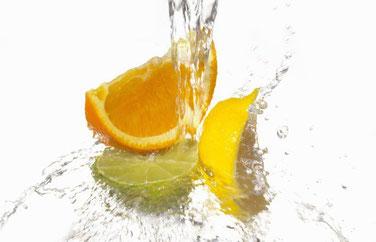 myRefan Parfümerie und Kosmetik - Zitrus ..Orangen, Grapefruit, Limetten, Zitronenduft