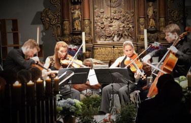 Armida-Quartett