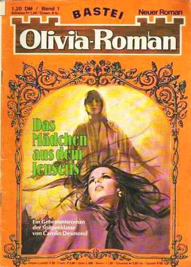 Olivia-Roman 1