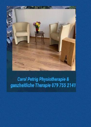 Komplementärmedizin Carol Petrig Küssnacht am Rigi, Komplementärtherapie Carol Petrig