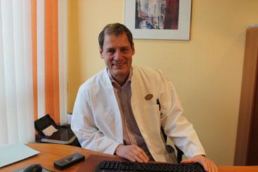 Dr. med. Wolfgang Mentzel