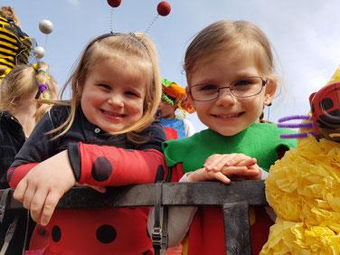 De nombreuses activités pour les enfants en Meuse