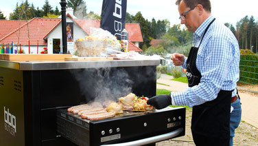 BBQ-Butler Grillsensation