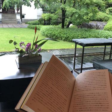 2018年7月10日 7月の雨の日に 京都にて