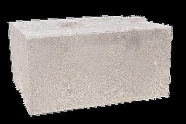 Betonblöcke, Betonblocksteine, Betonstapelsteine