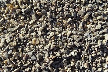 Moräne-Edelsplitt 2-5 mm